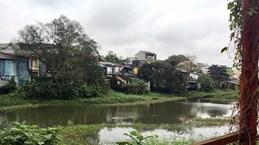 Thừa Thiên-Huế phê duyệt chủ trương dự án khu dân cư phía Bắc Hương Sơ