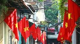 Lãnh đạo các nước gửi điện, thư mừng nhân 75 năm Quốc khánh Việt Nam