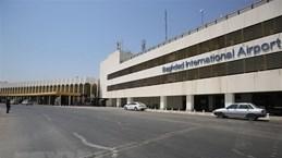 Iraq: Tấn công rocket gần sân bay ở thủ đô Baghdad, 5 người chết