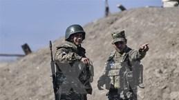 Xung đột tại Nagorny-Karabakh: Nga và Pháp hối thúc các bên đàm phán