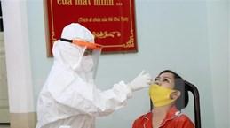 Việt Nam ghi nhận kỷ lục 7.307 ca mắc trong ngày 23/7, TP.HCM 4.913 ca