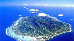 New Zealand không chấp nhận Đảo Cook gia nhập Liên hợp quốc