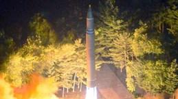 Guam khẳng định mối đe dọa từ Triều Tiên không thay đổi