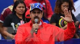 EU và Uruguay sẽ họp nhóm liên lạc về Venezuela lần đầu vào tuần tới