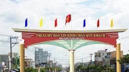 Phó Chủ tịch Thường trực Quốc hội dự lễ công bố lập thị xã Mỹ Hào