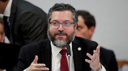 Brazil rút khỏi Cộng đồng Các quốc gia Mỹ Latinh và Caribe