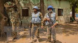 Liên hợp quốc bắt đầu rút lực lượng gìn giữ hòa bình ở Nam Sudan