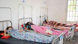 Dịch sốt do virus Chikungunya đang lây lan rộng tại Campuchia