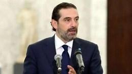 Tổng thống Liban chỉ định chính trị gia dòng Sunni làm thủ tướng