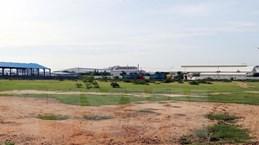 Ninh Thuận thay đổi phương thức thu hút đầu tư vào khu công nghiệp