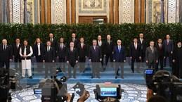 Tổ chức Hợp tác Thượng Hải kết nạp Iran làm thành viên đầy đủ