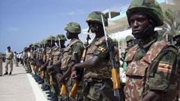 Uganda chặn đứng âm mưu đánh bom đám tang một tư lệnh quân đội