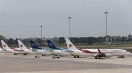 Chính phủ Algeria cấm máy bay quân sự Pháp bay qua không phận