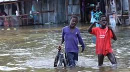 Nam Sudan: Lũ lụt nghiêm trọng ảnh hưởng tới hơn 600.000 người