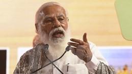 Thủ tướng Ấn Độ Narendra Modi xác nhận sẽ tham dự Hội nghị COP26