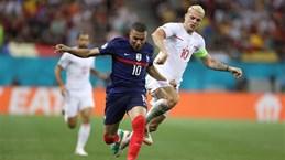 Những khoảnh khắc đáng nhớ nhất mùa giải EURO 2020