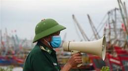 Sáng 14/10: Bắc Trung Bộ có nơi mưa rất to, đề phòng lũ quét