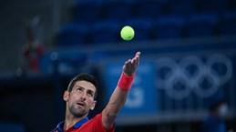 Novak Djokovic gặp trở ngại về quy định tiêm phòng COVID-19