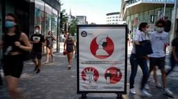 COVID-19: Quan ngại về làn sóng dịch mùa Đông tấn công châu Âu