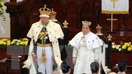 Quốc vương Tonga cách chức Thủ tướng, giải tán quốc hội