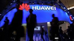 Đức chưa sẵn sàng chặn Huawei tham gia cung cấp hạ tầng mạng 5G