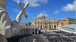 Giáo hoàng Francis ký ban hành luật chống nạn xâm hại tình dục trẻ em