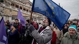 Các nước Đông Âu bị đánh giá chưa hội nhập đầy đủ vào EU