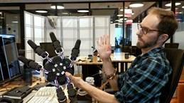 Facebook thâu tóm công ty khởi nghiệp về điện toán não bộ CTRL-labs