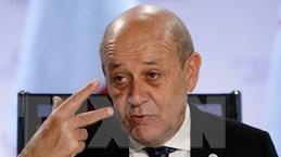 Pháp: Mỹ và Iran chỉ còn một tháng để bắt đầu đàm phán