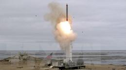 Nga nêu điều kiện không triển khai tên lửa bị cấm trong INF ở châu Âu