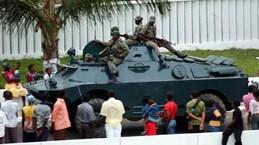 Nhiều người thiệt mạng trong các vụ tấn công tạiMozambique