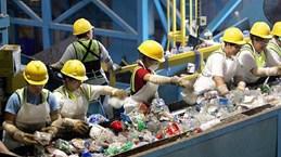 Israel xây dựng nhà máy tái chế rác thải thành năng lượng đầu tiên