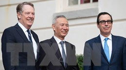 Mỹ dọa áp thuế nếu không đạt được thỏa thuận thương mại với Trung Quốc