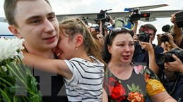 Ukraine và ảo tưởng giải quyết xung đột tại khu vực Donbass