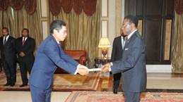 Guinea Xích đạo mong muốn mở rộng hợp tác với Việt Nam