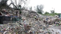 Bãi rác Đa Phước: Công nghệ truyền thống nhưng đơn giá không hề rẻ
