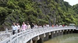 Tổng Thư ký OANA: Cần đẩy mạnh quảng bá hình ảnh Di sản Vịnh Hạ Long