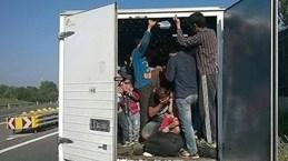 Ngăn chặn vụ đưa người trái phép vào CH Bắc Macedonia
