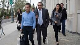 Bê bối 1MDB: Cựu Giám đốc điều hành Goldman Sachs khẳng định vô tội