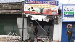 Sri Lanka: Tình hình nằm trong tầm kiểm soát sau vụ đụng độ