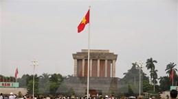 Lãnh đạo các nước tiếp tục gửi Điện và Thư mừng nhân dịp Quốc khánh