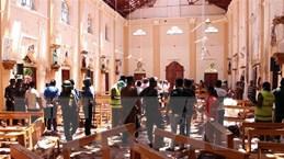 Sri Lanka mở cuộc điều tra mới về loạt vụ đánh bom ngày lễ Phục sinh