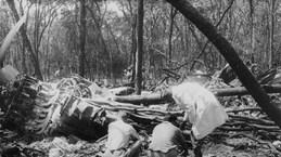 Mỹ-Anh-Nam Phi từ chối cung cấp thông tin vụ rơi máy bay năm 1961