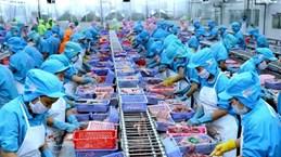 Tạo động lực mới cho quan hệ đối tác hợp tác toàn diện Việt Nam-EU