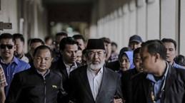 Công tố viên Malaysia rút cáo buộc tham nhũng liên quan đến quỹ 1MDB