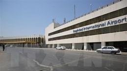Iraq trấn an các nhà ngoại giao sau hàng loạt vụ tấn công
