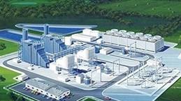 Gỡ khó cho dự án Nhà máy Nhiệt điện khí LNG Bạc Liêu