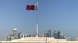 Qatar không được mời tham dự hội nghị thượng đỉnh khu vực