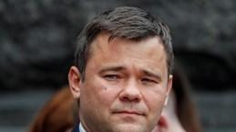 Ukraine: Ông Bogdan được chỉ định làm Chánh Văn phòng Phủ Tổng thống