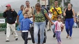 Peru cấp thị thực nhân đạo miễn phí cho công dân Venezuela
